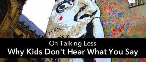 Talking Less: Shocking Stats On What Students Can Hear
