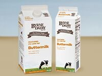 Buttermilk image - Buttermilk image