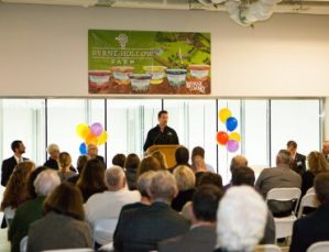 Byrne Dairy Celebrates Opening of its Yoghurt Manufacturing Plant image - Byrne Dairy Celebrates Opening of its Yoghurt Manufacturing Plant image