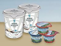 Byrne Hollow Farm Greek Yoghurt image - Byrne Hollow Farm Greek Yoghurt image
