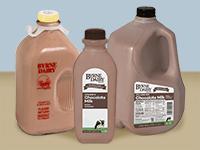 Fresh Milk Choc 2019 - Fresh Dairy