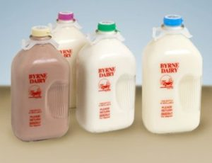 Glass milk - Glass milk