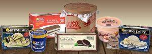 Ice Cream - Ice Cream