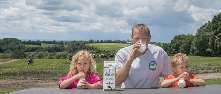 Jerry Dell Farm header - Jerry Dell Farm