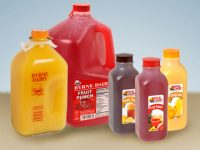 Juices and Flavored Drinks - Juices and Flavored Drinks