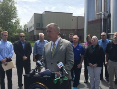 Outside Byrne Dairy Katko slams trade policies hurting CNY businesses image 300x229 - Outside Byrne Dairy, Katko slams trade policies hurting CNY businesses