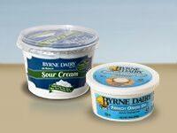 Sour Cream Dip image - Sour Cream & Dip image