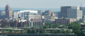 The Central NY Region header - The Central NY Region header