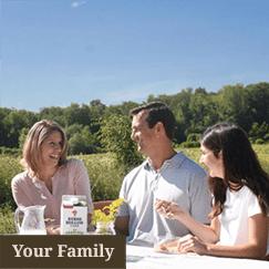 your famliy image - Byrne Hollow Farm