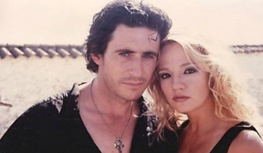 Image result for ELLEN BARKIN AND GABRIEL BYRNE