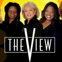 Gabriel Byrne on The View Oct 15 - UPDATED!