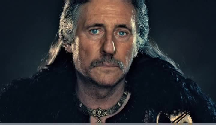 Image result for gabriel byrne vikings