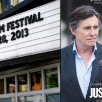 "Gabriel Byrne in ""Just A Sigh"" at TFF 2013--UPDATED April 21!"