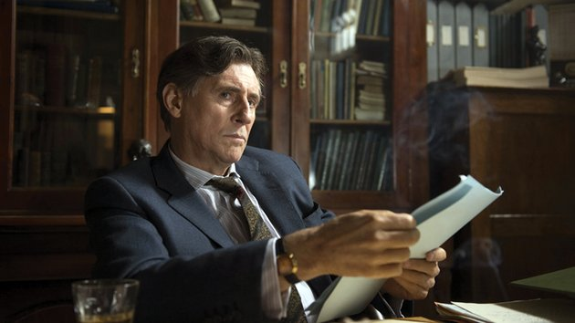 Gabriel Byrne and QUIRKE lead the Fall RTÉ Schedule (1/2)