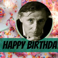 Happy Birthday, Gabriel Byrne!