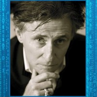 Gabriel Byrne : IN THE CLOUD!