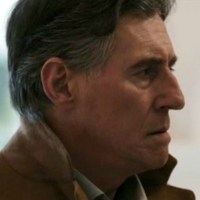 Gabriel Byrne Wins at Nottingham Film Festival!