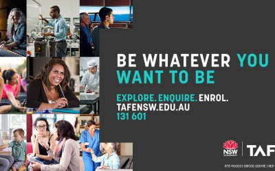 MEMBER POST: TAFE Digital offers over 250 qualifications and courses