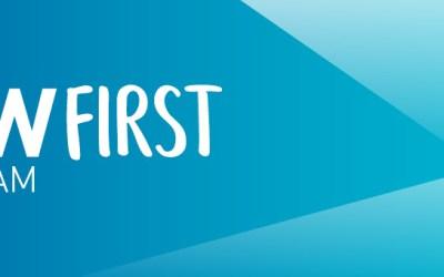 NSW FIRST PROGRAM: UPDATE