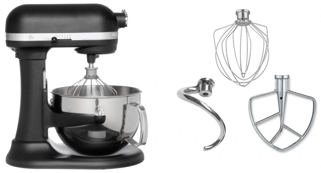 Image Result For Which Kitchenaid Stand Mixer