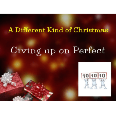 Sermon Series A Different Kind of Christmas - Byron United ...
