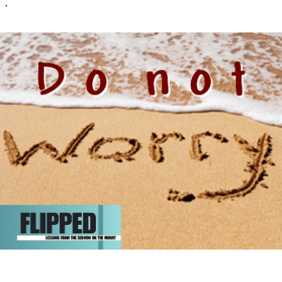 flipped - do not worry