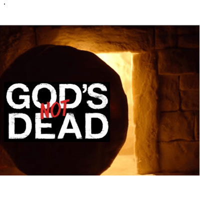 gods not dead series