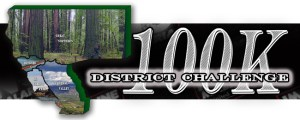 District 100K Challenge