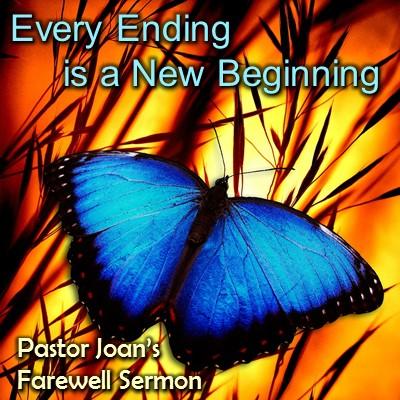 every ending is a new beginning - Byron United Methodist Church