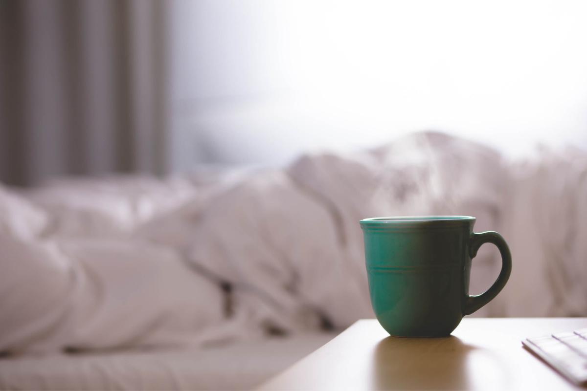 tips die helpen als je ziek bent
