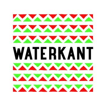 Nieuw in Amsterdam Waterkant aan de Marnixstraat
