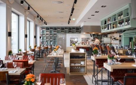 Het Amsterdamse Proeflokaal: Nieuw foodparadijs in Amsterdam Zuid