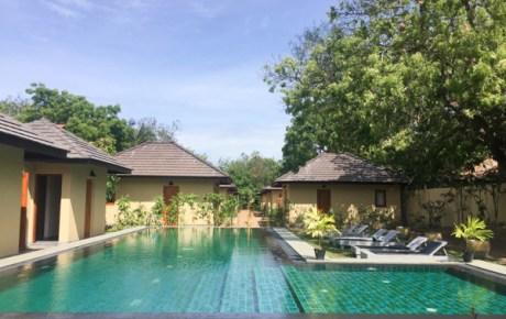 Hoteltips Sri Lanka. Waar te slapen in Sri Lanka?