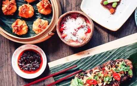 Chin Chin Club Amsterdam nieuwe Asian foodspot en karaokebar