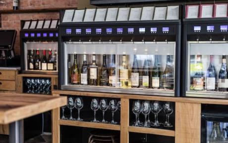 Rayleigh & Ramsay openen tweede wijnbar in de Pijp