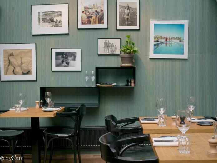 Arles Restaurant Amsterdam