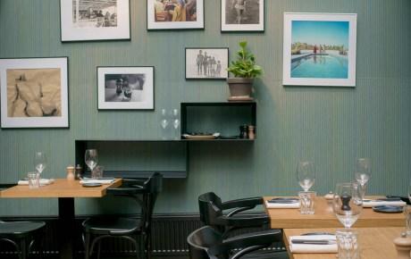 Restaurant Arles brengt Frankrijk naar Amsterdam