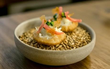 Netflix chef opent restaurant 101 Gowrie in Amsterdam