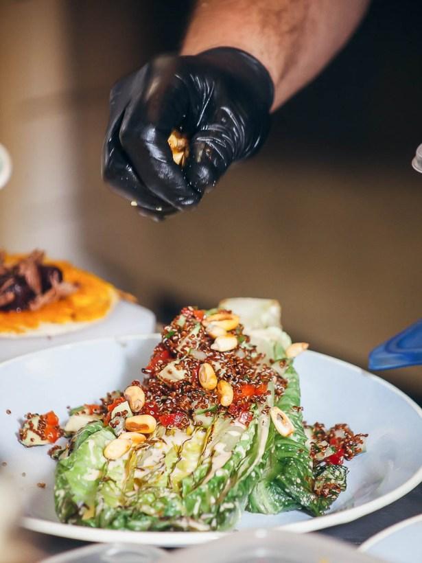 Cabron Amsterdam Mexicaans eten