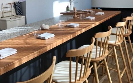 Diptych eerste omakase restaurant in Amsterdam