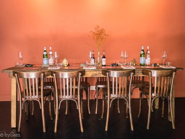 Sjefietshe Amsterdam restaurant de Pijp