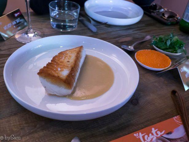 Sjefietshe Amsterdam restaurant de Pijp nieuw