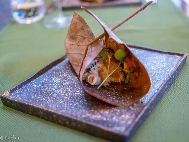 Taiko restaurant Conservatorium Hotel