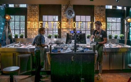 Waarom je naar Pesca het enige restaurant in Amsterdam met indoor vismarkt moet
