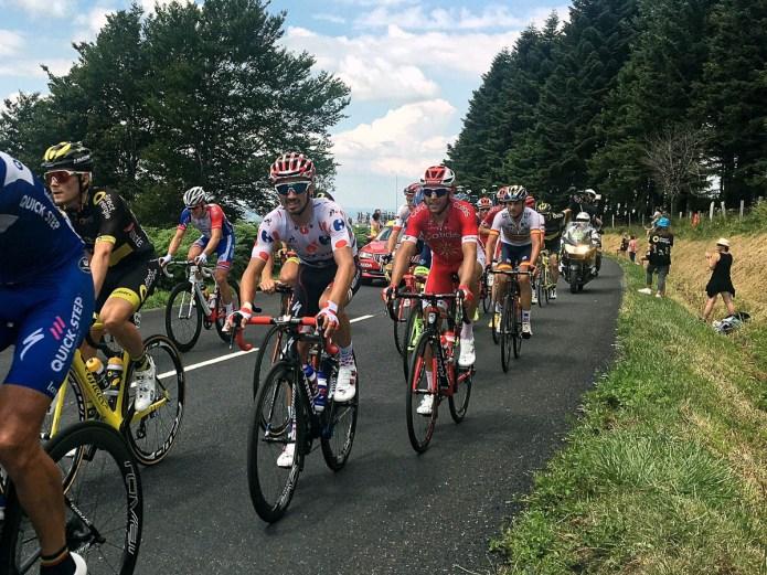 Ronde van Frankrijk Tour de France 2019 route