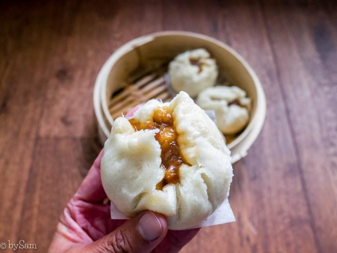 Cha siu bao zelf maken recept Chinees koken