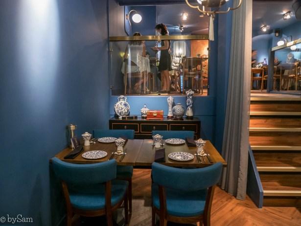 Restaurant Zheng Den Haag Prinsestraat Chinees uit eten