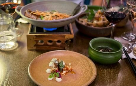 Eten als een keizer in China bij Restaurant Zheng