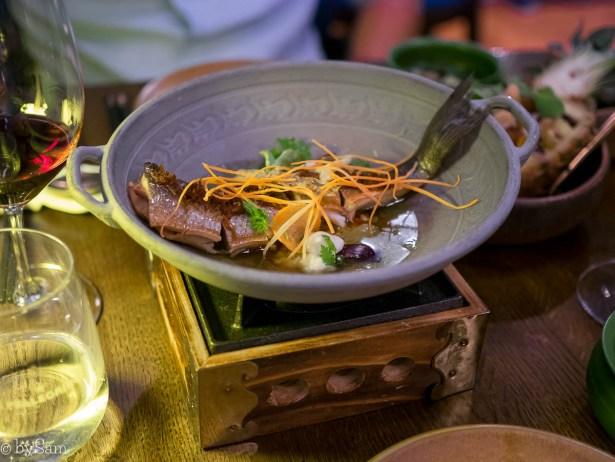 Goed Chinees eten bij Restaurant Zheng