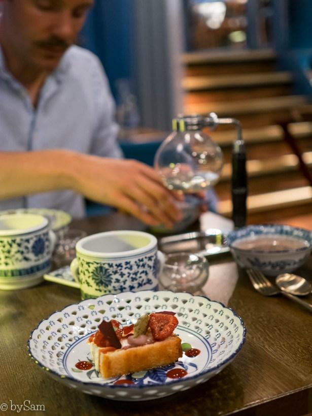 Chinees restaurant Prinsestraat Den Haag